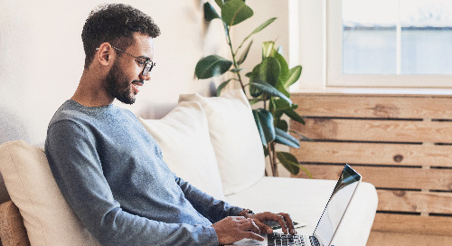 Working from Home? Here are our Team's Favourite WFH Tips
