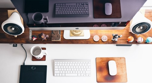 Comment on Fundraising from your desk by Shelley Owen
