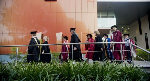 Up Close & Personal with Charles Darwin University Moving to Raiser's Edge NXT™