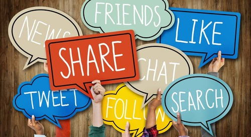 4 Social Media Trends Helping NFP Expand their Influencers Online