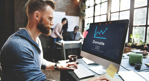 4 ways to boost your digital fundraising in the new year