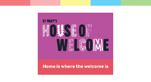 Good News from St Mary's House of Welcome
