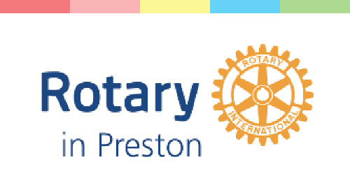Good News from Rotary Club of Preston