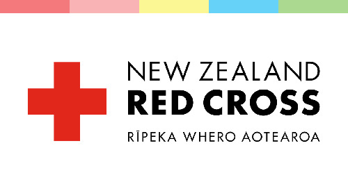 Good News from New Zealand Red Cross