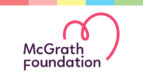 Good News from McGrath Foundation