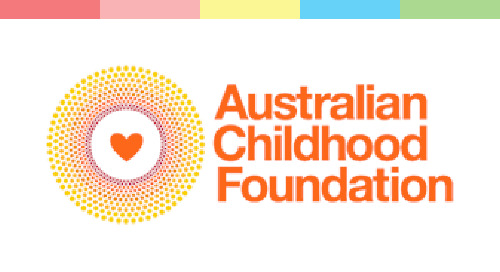 Good News from Australian Childhood Foundation