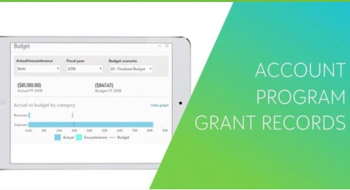 VIDEO: Explore Fund Accounting Software for Nonprofits