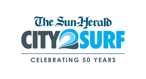 ✅ The Sun-Herald City2Surf Virtual Run