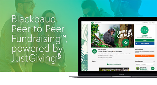 The Next Generation of Online Fundraising is Here