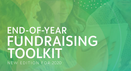 The Ultimate End-of-Year Charity Fundraising Toolkit [Updated for 2020]