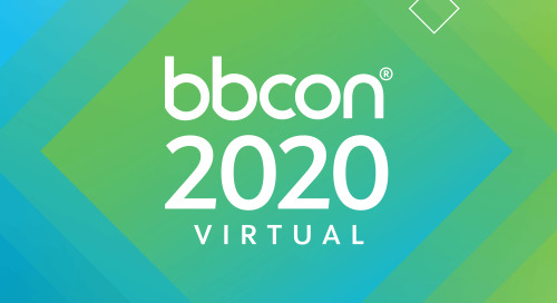bbcon 2020 is not over yet... Sessions on-demand