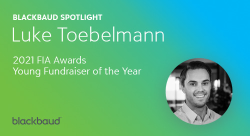 How to Approach Corporate Philanthropy in 2021: Interview with Luke Toebelmann