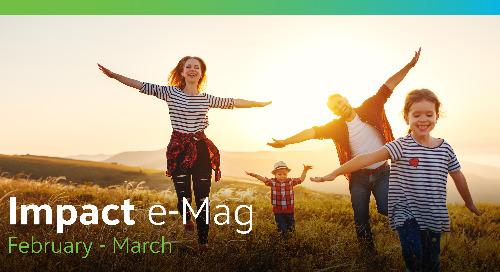Impact e-Mag: Feb-March