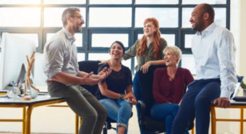 Nonprofit Finance & Development: Let's Get Along