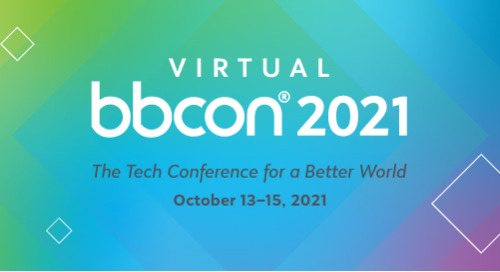 Registration for bbcon 2021 Virtual is open and free for all!