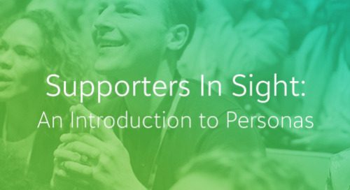 New blog: Can you identify the core supporters in your database?
