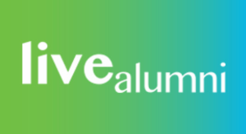 Supercharge Fundraising, Research & Engagement With Monthly Job Changes From LiveAlumni