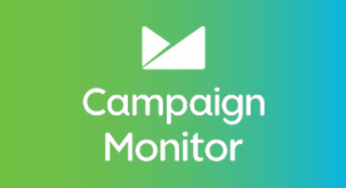 Campaign Monitor - How Nonprofits Can Reach Their Biggest Goals Yet