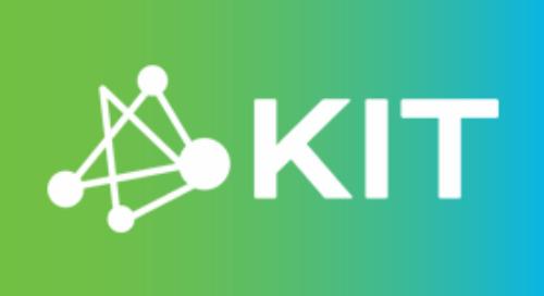KIT Launches Blackbaud Integrations