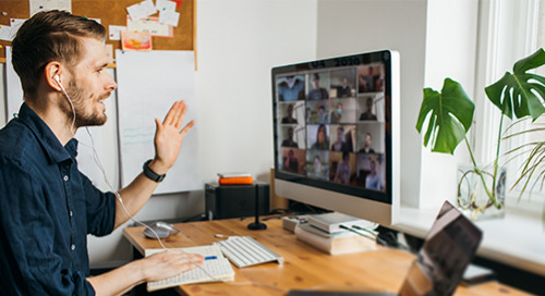 10 Things Fundraisers Can Do From Home