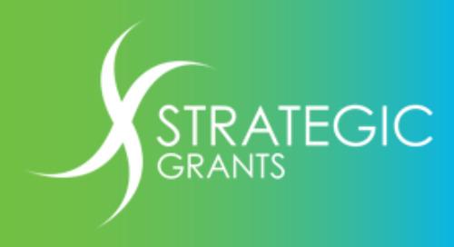 Grants Program Health Check: The Essentials for a New Era - Webinar On-Demand