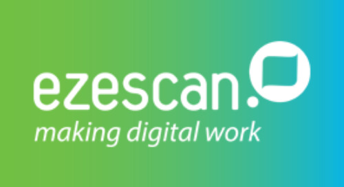 Take the Hard Work out of Your Accounts Payable Processing with EzeScan's CLOUD AP Automation - Webinar On-Demand