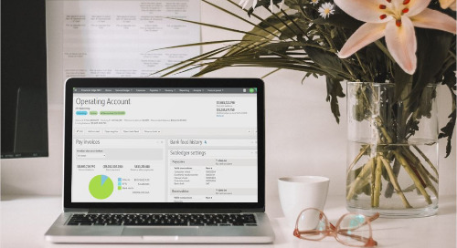 PRODUCT TOUR: See Blackbaud Financial Edge NXT in action
