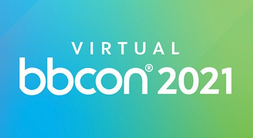 Highlights from bbcon 2021 Virtual