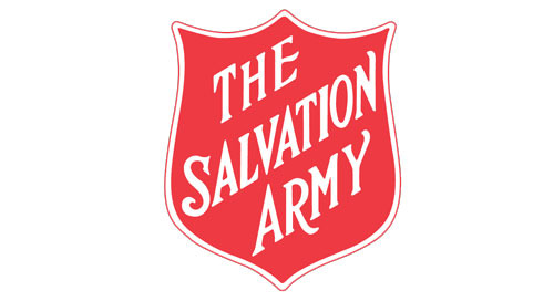Latest job opportunities at The Salvation Army