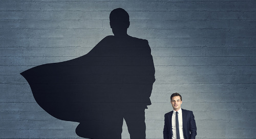 Podcast: What Superpowers Can Look Like For Any Business Owner — With Guest Joel Zadak