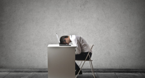 Podcast: Why Boredom Should Scare You More Than Failure