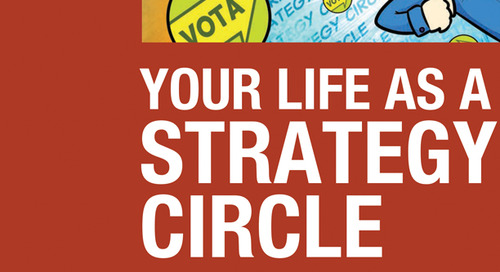 Your Life As A Strategy Circle