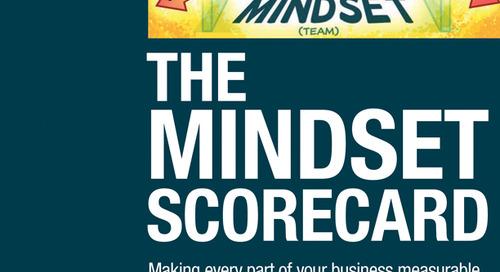 The Mindset Scorecard
