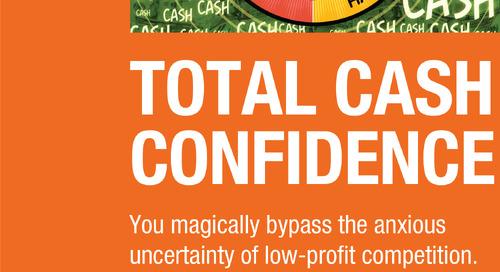 Total Cash Confidence