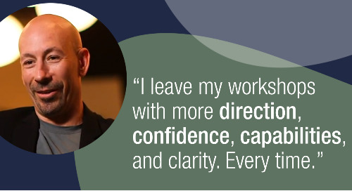 Why I've Been In Strategic Coach® For 20 Years, with Joe Polish