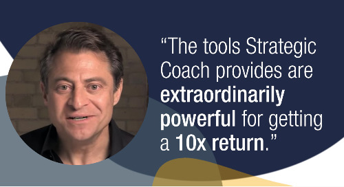 How I Accelerate My 10x Growth, with Peter Diamandis