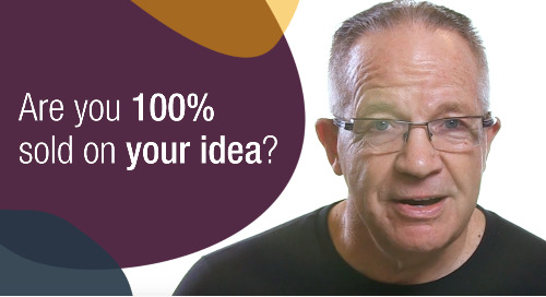 The Real Reason People Don't Buy In To Your Ideas