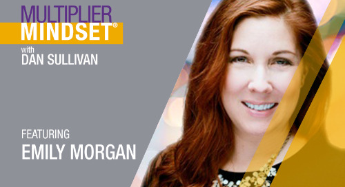 Applying Entrepreneurial Concepts To Your Business, with Emily Morgan