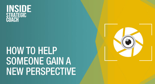 How To Help Someone Gain A New Perspective