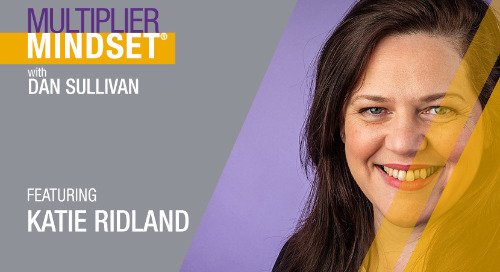 Defining Where You Are In A Process, with Katie Ridland