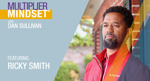 What You Can Gain From Other Entrepreneurs, with Ricky Smith