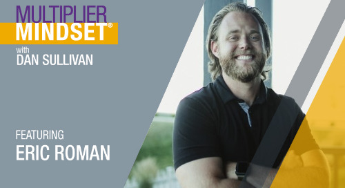 Applying Thinking Tools To Work And Home, with Eric Roman