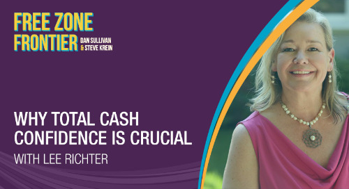 Why Total Cash Confidence Is Crucial with Lee Richter