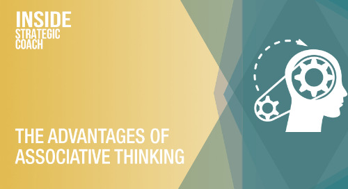 The Advantages Of Associative Thinking