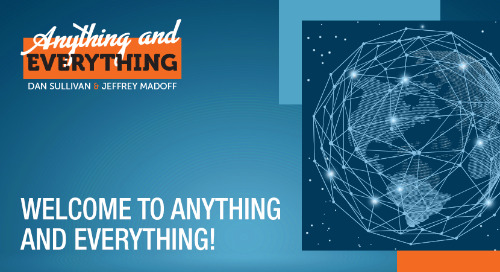 Welcome to Anything And Everything!