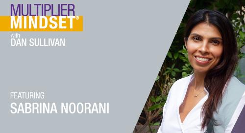 Making Shopping Safer, with Sabrina Noorani