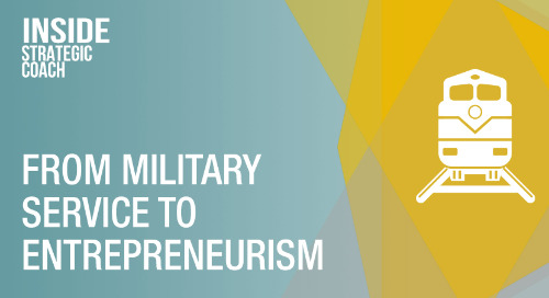 From Military Service To Entrepreneurism