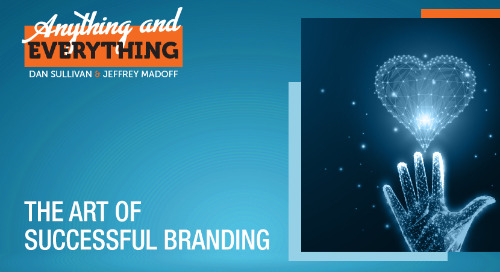 The Art Of Successful Branding