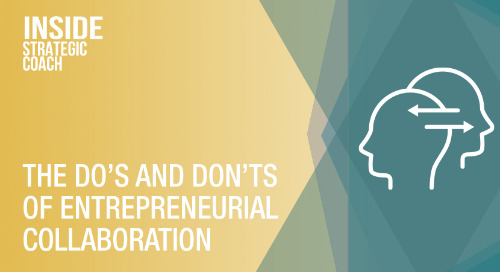 The Do's And Don'ts Of Entrepreneurial Collaboration
