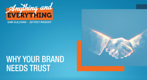 Why Your Brand Needs Trust